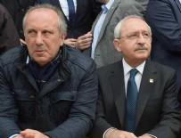DİSİPLİN KURULU - İşte CHP'de krize yol açan liste!