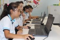 İZMIR İL MILLI EĞITIM MÜDÜRLÜĞÜ - İzmir İl Milli Eğitim Müdürlüğü'nde Projeler Bitmiyor
