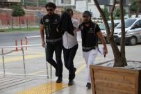 ALKOLLÜ İÇKİ - Kaçak Ve Sahte İçki Operasyonuna 1 Tutuklama
