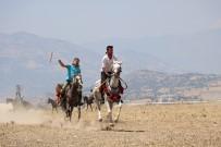 DAVUL ZURNA - Kahramanmaraş'ta Tolgadirliler Dulkadirliler Türkmen Toyu Düzenlendi