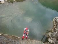 SAĞLIK ÇALIŞANI - Kastamonu'da Valla Kanyonunda 4 Kişi Kayboldu
