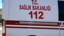 Kırıkkale'de Su Kavgası Açıklaması 5 Yaralı