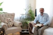 DÜŞÜNÜR - Kırşehirli Vatandaş Kayıp Papağanını Bulana Ödül Verecek