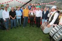 Kızıldağ Güreşlerinin Ağalığını Abdullah Kaçar Yeniden Kazandı