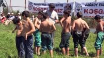 AHMET ÇıNAR - 'Kozlu Yağlı Güreşleri Ve Dağköy Yayla Şenlikleri'