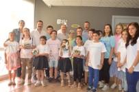 ENGELSİZ SANAT - Mardin'de Engelli Gençler Teraryum Atölyesinde Bir Araya Geldi