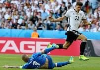 GERİ ÇEKİLME - Mario Gomez Alman Milli Takımını bıraktı
