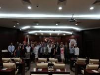 KANAAT ÖNDERLERİ - Muğla Ve Gaziantep Arasında İşbirliği