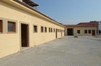 Osmangazi'nin Her Mahallesine Spor Tesisi