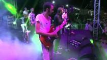 RESUL DİNDAR - Resul Dindar, Ihlamur Festivali'nde Sahne Aldı