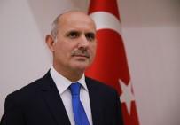 SAKARYASPOR - SASKİ'den Sakaryaspor'a 50 Bin Liralık Destek