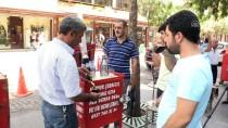 Sıcaklar Meyan Şerbetine İlgiyi Arttırdı