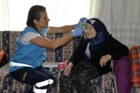 İKİNCİ EL EŞYA - TEBEV İhtiyaç Sahiplerinin Yanında