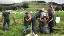 18 MART ÜNIVERSITESI - TİKA'nın Gönüllü Elçileri Sırbistan Etabını Tamamladı