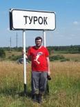 MOSKOVA - Türk Diplomat Rusya'da Türk Köyü Keşfetti