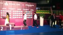 MUSA AYDıN - Türkiye, Avrupa Gençler Güreş Şampiyonası'nda 13 Madalya Kazandı