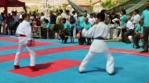 Uluslararası Haldun Alagaş Karate Turnuvası
