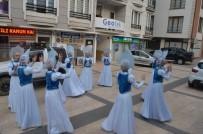 GARNİZON KOMUTANI - 'Uluslararası Tulum Ve Müzik Festivali' İle Artvin'de Dans Şöleni