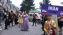ARTVİN BELEDİYESİ - 'Uluslararası Tulum Ve Müzik Festivali'
