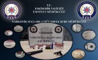 KOKAIN - Uyuşturucu Operasyonunda 54 Kişi Yakalandı