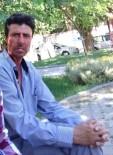 DEMRE - Üzerine Taş Düşen İşçi Hayatını Kaybetti