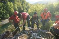 SAĞLIK ÇALIŞANI - Valla Kanyonunda 4 Kişi Kayboldu