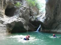 Valla Kanyonunda Kaybolan 4 Kişi Bulundu