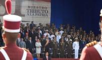 ENFORMASYON BAKANI - Venezuela Devlet Başkanına Suikast Girişimi