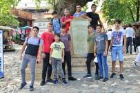 Yıldırım Belediyesi'nden Öğrencilere Tarihi Gezi
