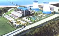 Yumurtalık'ta Yılda 6 Milyar Kilowat Elektrik Üretilecek