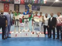 ULUPıNAR - Zonguldaklı Sporcular Memleketlerine Ödüllerle Döndü