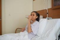 11 Yıl Sonra Organ Nakli İle Sağlığına Kavuştu