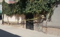 CİNAYET ZANLISI - 50 Lira İçin Öldürüp Üzerine Beton Dökmüş