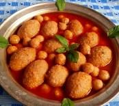 MAHMUT DEMIRTAŞ - Adana'nın Analı Kızlı Çorbası Aşçılar Diyarında