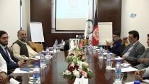 BARIŞ SÜRECİ - Afganistan'da Barışa İhtiyaç Var