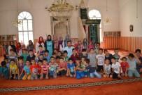 AHMET ÇAKıR - Afyonkarahisar'da Yaz Kuran Kursları Devam Ediyor