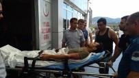 Aileler Arasında Silahlı Kavga Açıklaması 1 Ölü, 5 Yaralı