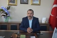 AK Parti Ardahan İl Yönetimi İçin Rekor Başvuru