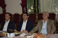 AK Parti Burdur Yerel Seçim Çalışmalarına Başladı