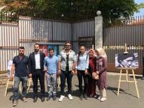 ATOM BOMBASı - AK Partili Gençler, ABD'nin Hiroşima Katliamında Ölenleri Andı