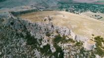ROMA İMPARATORLUĞU - Anavarza'da Tarihe Yolculuk