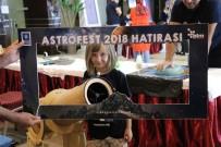 MÜFİT CAN SAÇINTI - Astrofest'e Muhteşem Final