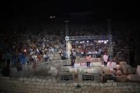 TİYATRO OYUNU - Ayaş Antik Tiyatro Festivali Başladı