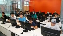 BİLGİSAYAR MÜHENDİSİ - Başakşehirli Gençlere Bilgisayar Eğitimi