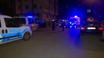 KALABA - Başkent'te korkunç cinayet!