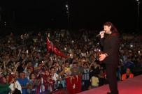AHMET ŞAFAK - Beyşehir Göl Festivali Ahmet Şafak Konseri İle Sona Erdi
