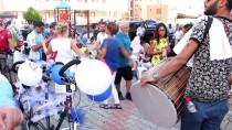 DAVUL ZURNA - Bisikletli Sünnet Düğünü Konvoyu