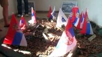 BOŞNAK - Bosna Savaşı'ndaki 'Ölüm Kampı' Kurbanları Anıldı