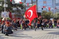 TÜRK BİRLİĞİ - Burhaniye Belediye Başkanı Necdet Uysal Açıklaması