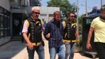 Bursa'daki Suriyeli Kadının Öldürülmesi
